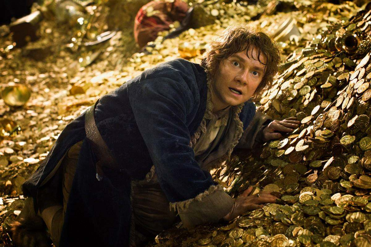 The-Hobbit-Desolation-of-Smaug-gold-pile
