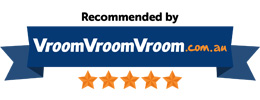 recommended by vroomvroomvroom